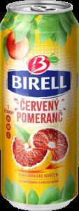 Birell C-Červený Pomeranč 0,5L PL