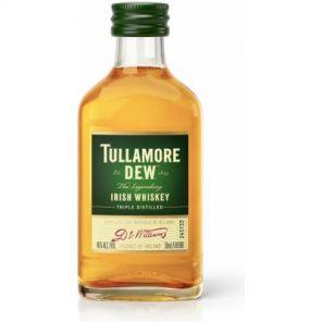 Mini Tullamore 0,05l