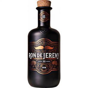Rum De Jeremy XO 3x0,7+ rondomy