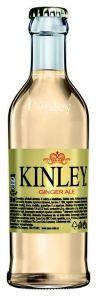 Tonic Kinley Ginger 24* 0,25L SKLO