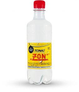 ZON Tonic 10*0,5L PET
