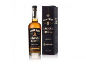 Jamson Barel Black 0,7L 40%