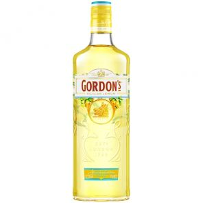 Gin Gordons SICILIAN LEMON 0,7L