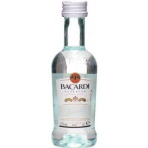 Mini Bacardi    0,05