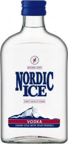 Nordic Ice Vodka 0,2l 37,5%