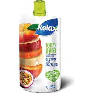 Relax Pyré 100% BROSKEV-MARA 12*120