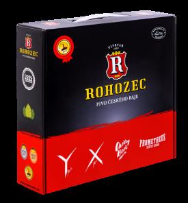 Rohozec DUO MP 4*1 COOL