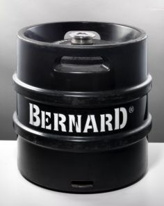 BERNARD 4.9% 12% KEG 30