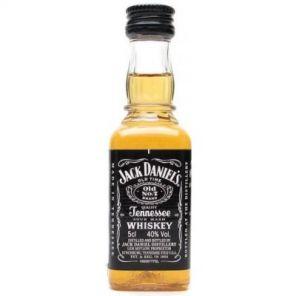 Mini Jack Daniel  0,05L
