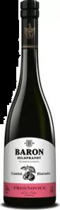 BARON Hildrp.TŘEŠŇOVICE 50% 0,7l NV