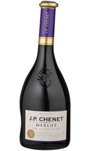J.P.CHENET MERLOT 0,2L