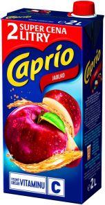 Caprio Jablko 6*2L TETRAPAK