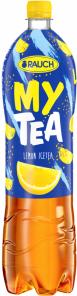 RAUCH TEA Citron   0,5L PET
