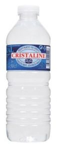 Voda Cristaline Neperlivá 24*0,5l