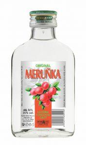 Herba Meruňka   0,1L