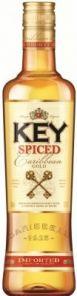Key Rum Spiced Gold 0,5l