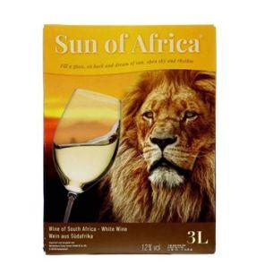3L BIB AFRICAN C.Blanc