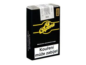 Al Capone Pocket Filtr