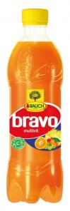 BRAVO Multivitamin PET 0,5L