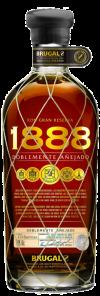 RUM BRAGULA 1888 40% 0,7L