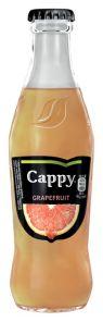 Cappy Grapfruit 0,25L SKLO 24ks/BAS