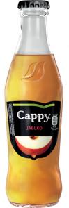 Cappy Jablko 0,25L SKLO 24KS/BASA