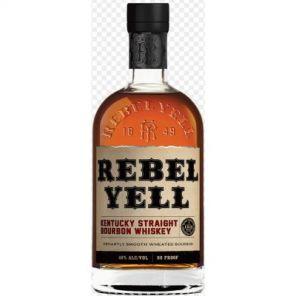 Rebel Yell Kentucky