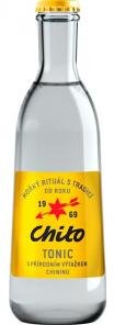 Tonic CHITO 24*0,25L  SKLO