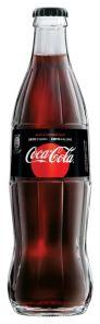 Coca Cola ZERO 0,33 SKLO 24KS/BASA