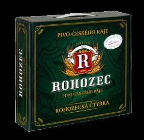 Rohozec DUO MP 4*1