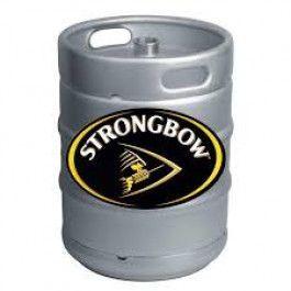 STRONGBOW Cider KEG 15l