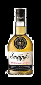 Old Smuggler    0,7L