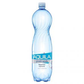 Aquila neperlivá 1,5 PET