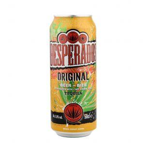 DESPERADOS Original (Tequila) PL