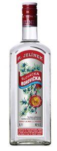 RJ Slovácká Borovička 45% 0,7L