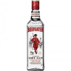 Beefeater Dry Gin 1L 40%