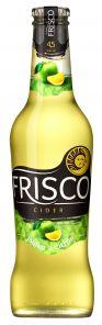 Frisco Jabllko-Citron 0,33 SKLO