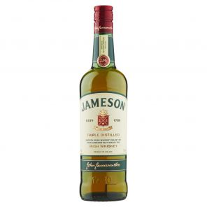 Jamson Whisky  40% 0,7L
