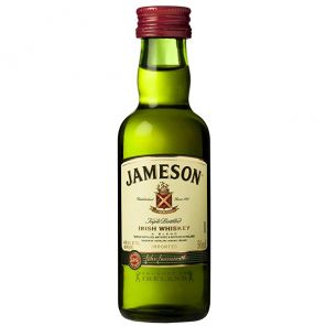 Mini Jameson   0,05L