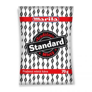 Káva Standard    70g