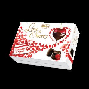 Bonboniera Love and Cherry 290g