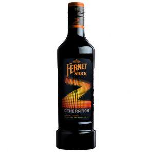 STOCK Fernet Z 0,5L