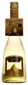 FLERET Fruit Hruška 40% 0,7L