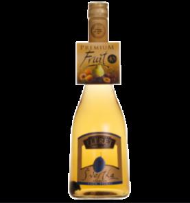 FLERET Fruit Švestka 40% 0,7L