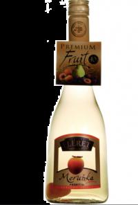 FLERET Fruit Meruňka 40% 0,7L