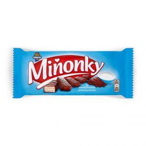 Minonky Smetana  50g 35Ks/Box