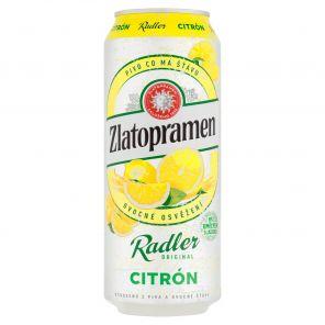 Zlatopramen Radl.Citron 24*0,5PLEH