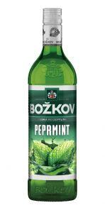 Božkov Peprmint  1L 19% AKČNÍ CENA