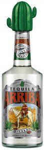 Tequila Arriba Silver 0,7L