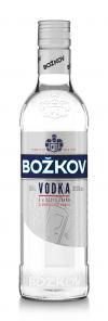 Božkov Vodka  0,5L AKČNÍ CENA